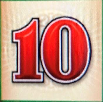 Wild Lepre'coins 10 dix trèfle casino