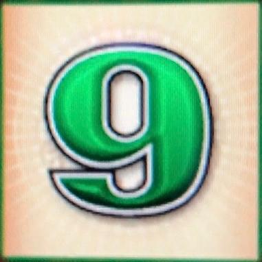 Wild Lepre'coins 9 trègle casino