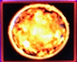 Tiki Fire Soleil