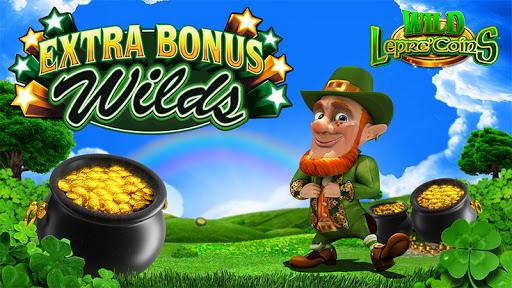 Wild Lepre'coins casino