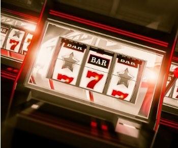 jeux machines à sous casino
