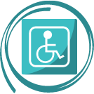 accessibilité personne mobilité réduite