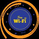Entrée et wifi gratuit casino