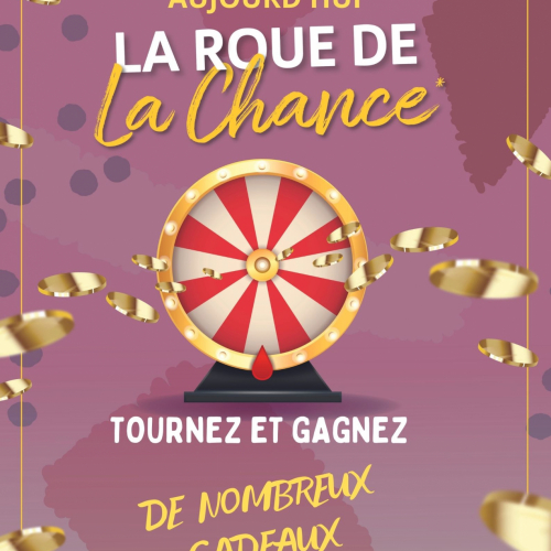'La Roue de la Chance'