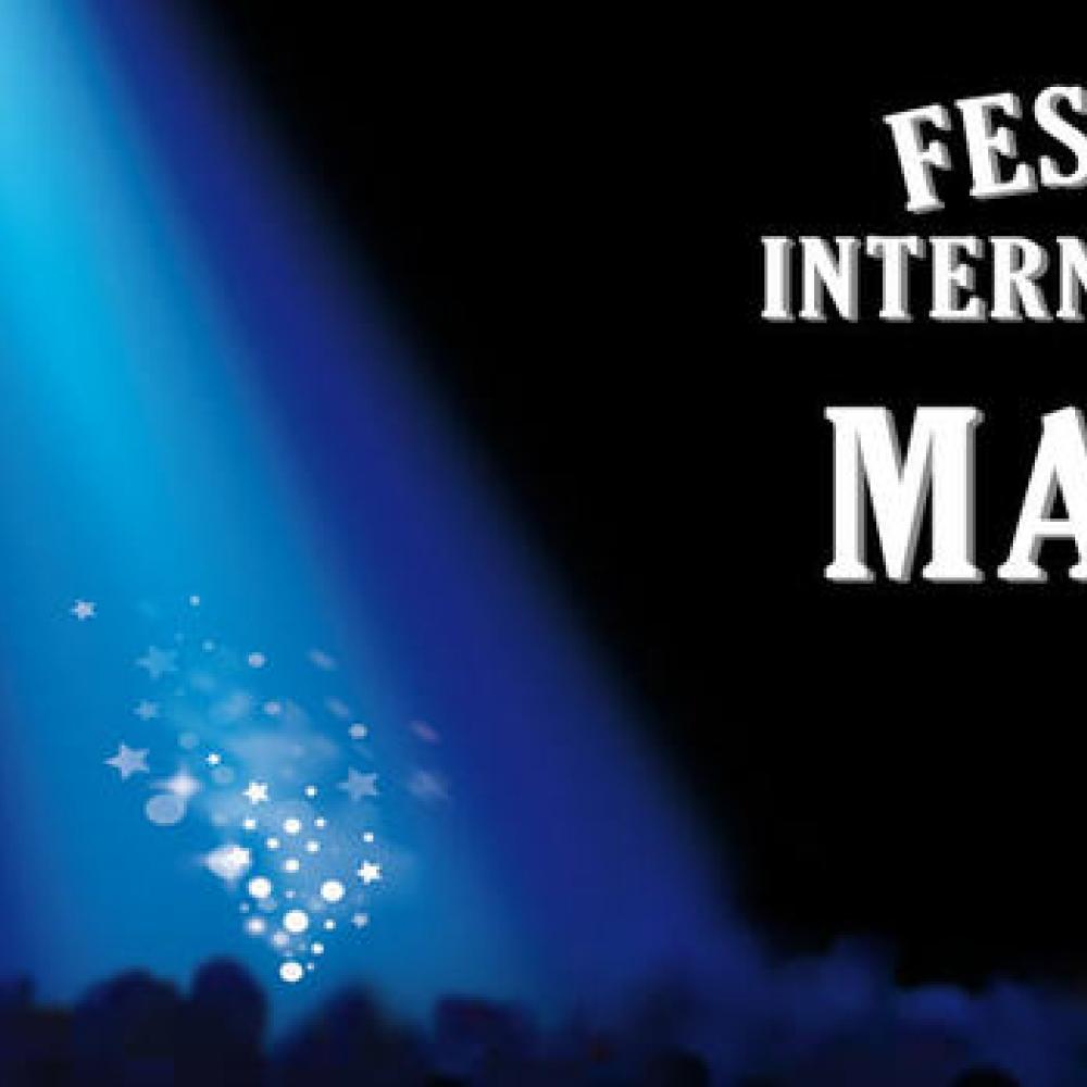 Festival international de magie d'Auvergne
