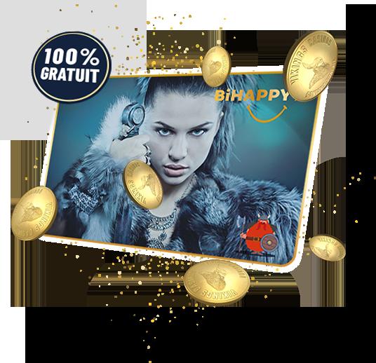 carte fidélité bihappy casino