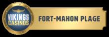 Casino de Fort-Mahon Plage