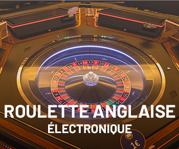 roulette-anglaise