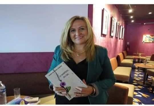 Salon du livre : association des mots, des livres