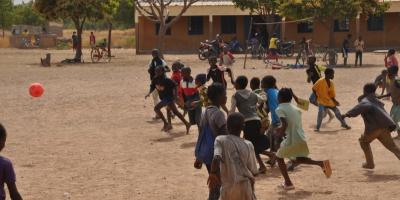 Association  «Les enfants de Naponé»