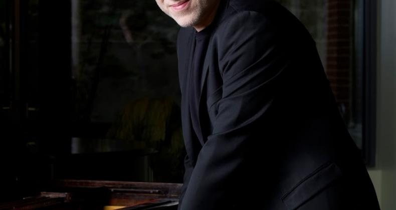 Jean-François Zygel-Reflets musicaux de Sanary sur Mer