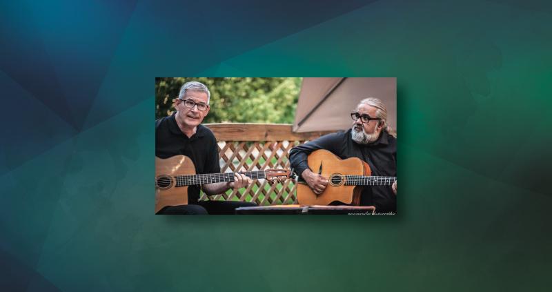 Duo Guitar' Swing