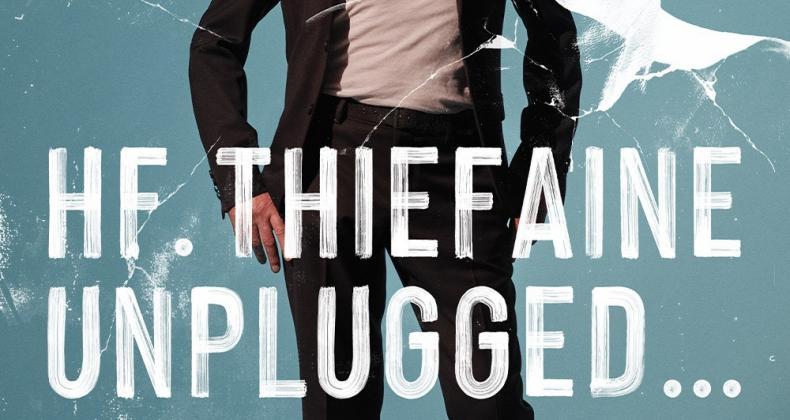 HF. THIEFAINE 'Unplugged'